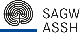 Logo Swiss Academy of Humanities and Social Sciences