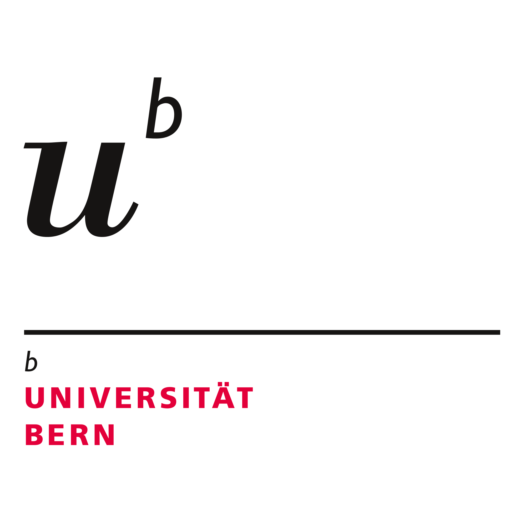 Logo Universität Bern