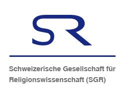 Logo Schweizerische Gesellschaft für Religionswissenschaft SGR
